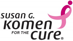 KomenLogo 300x168 Knoxvilles Race For The Cure Takes Place October 26th