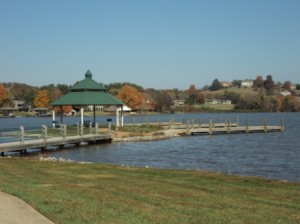 Mallard Bay Waterfront Community In Farragut 300x224 West Knoxville Neighborhoods   What Makes A Great Location?