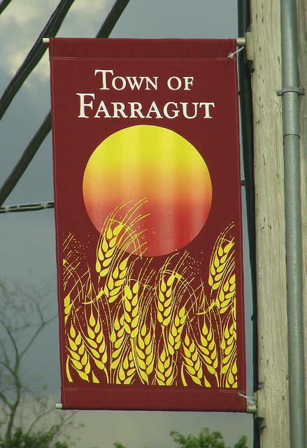 Town of Farragut