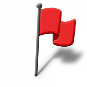 westknoxvilleredflag