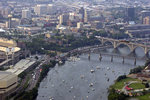 Knoxville 2 Moving To Knoxville This Year? 5 Things You Should Know About Knoxville