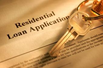 Mortgage App Paperwork
