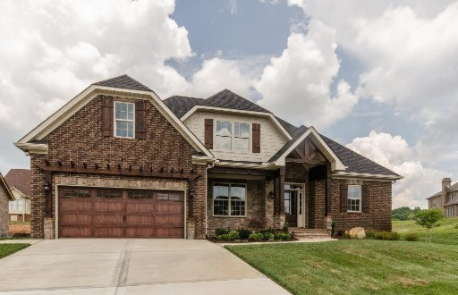 Sheffield Home for Sale In West Knoxville
