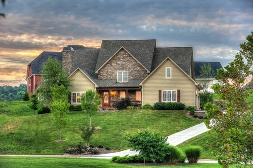 The big orange press west knoxville house hunters for Home builders in knoxville tennessee