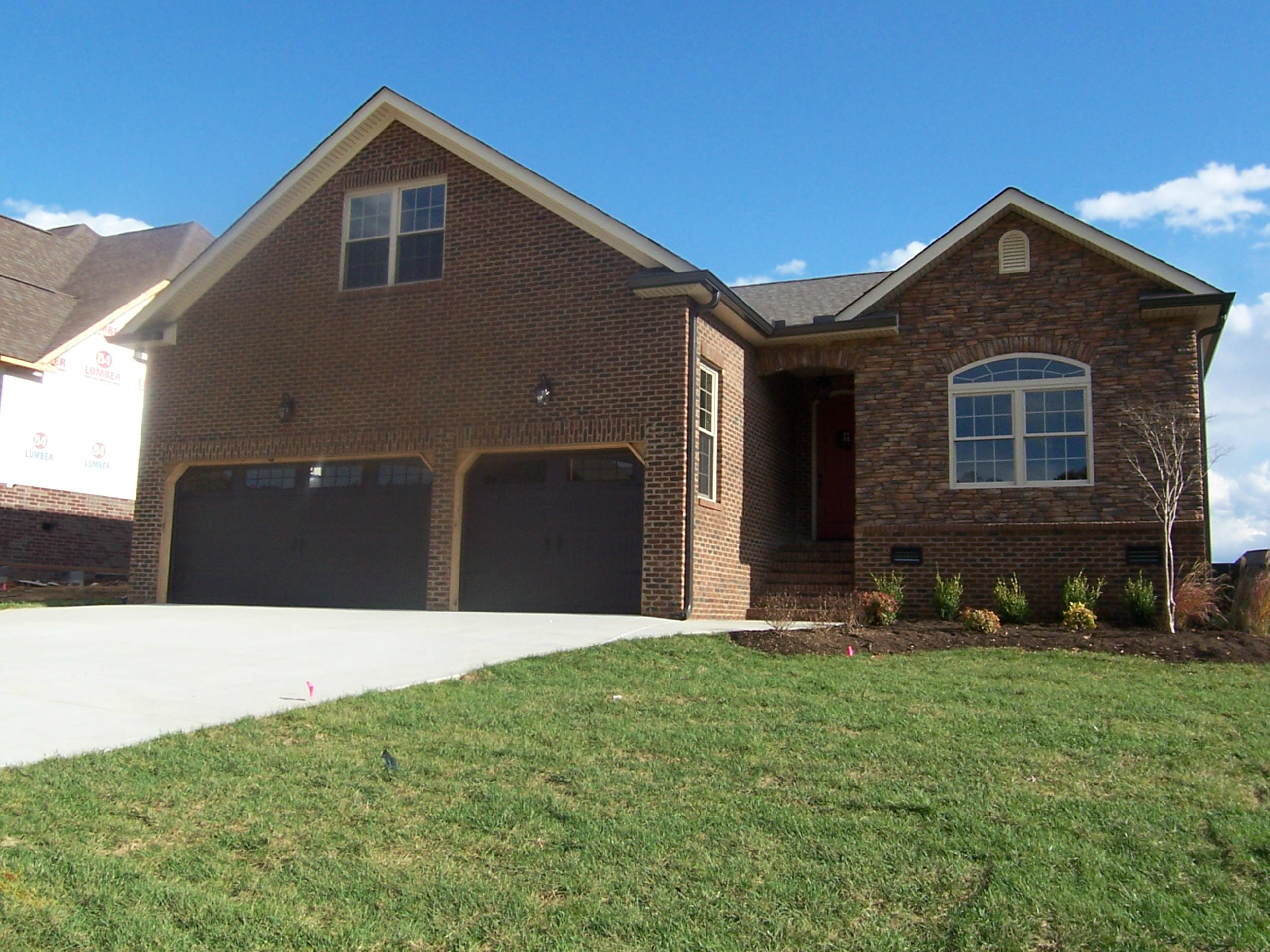 West Knoxville Home For Sale In Sheffield