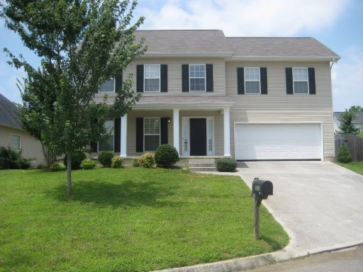 Hardin Valley Home For Sale