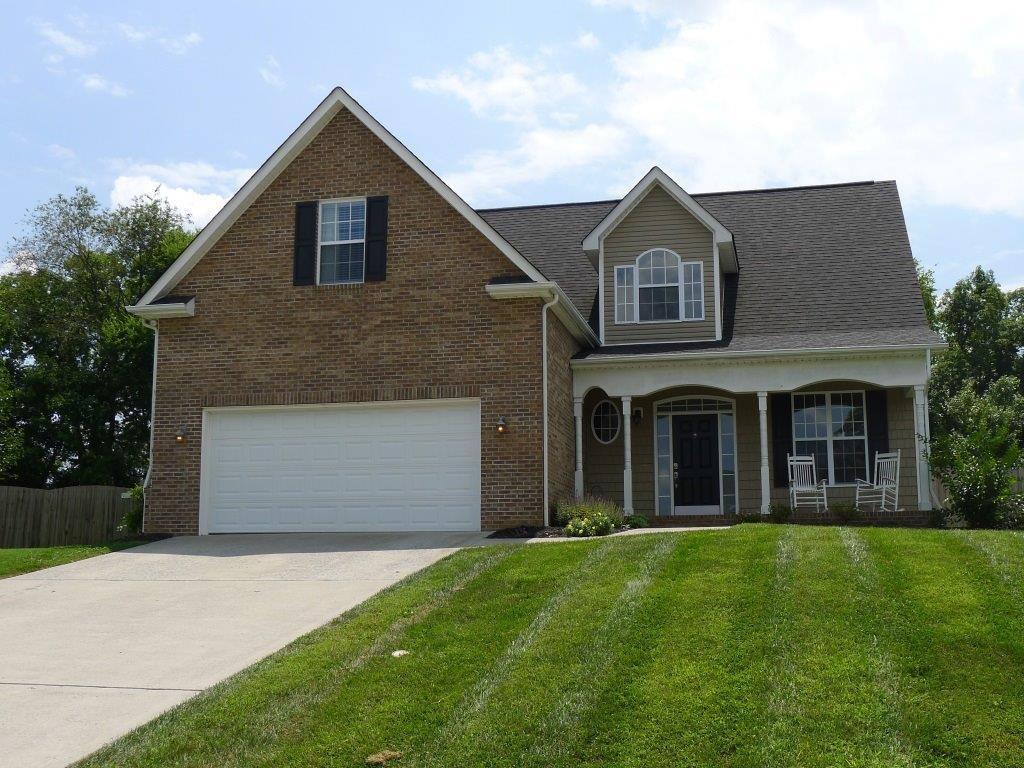 LenoirCityHomeForSale Lenoir City Home For Sale   165 W. Glenview Drive, Lenoir City, TN 37771