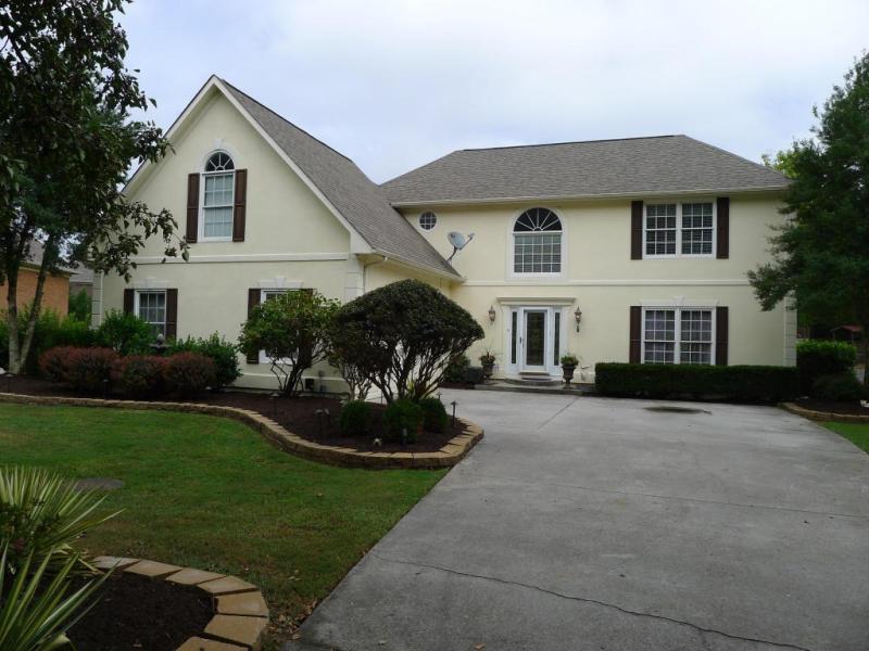 eagleglenhomeforsale1 Eagle Glen Home For Sale   10512 Eagles View Drive, Knoxville, TN 37922